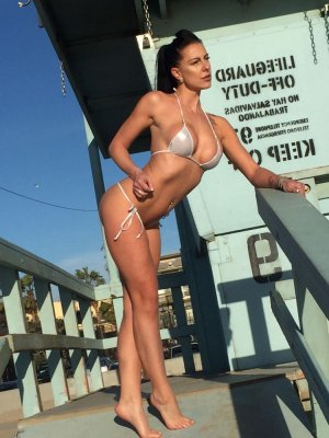 Sabia escort in Ladera Ranch