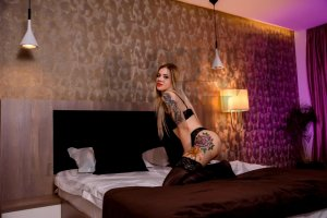 Soria escorts in Celina