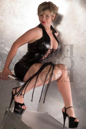 Maria-angelina escort girls
