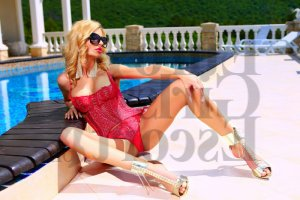 Achoura call girl in Bartow Florida