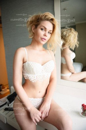 Brigite escort girls in Portland