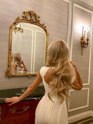 Mirta escort girl in Portland